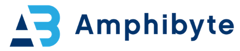 amphibyte Logo